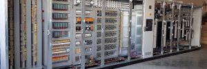 Bursa Elektrik Panosu